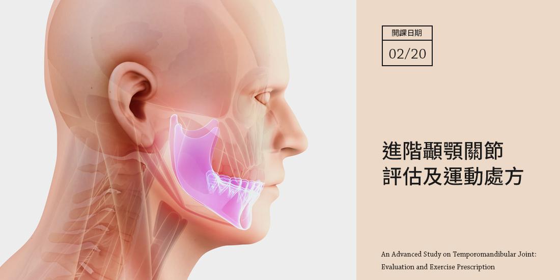 進階--顳顎關節評估